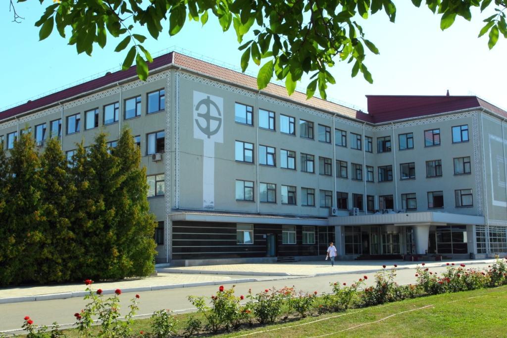 Борщаговский химико-фармацевтический завод