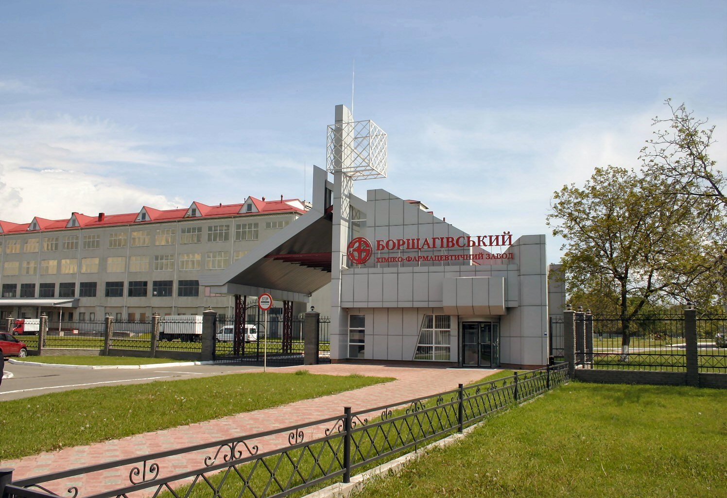 "THE CREDIT RATING OF THE PUBLIC JOINT STOCK COMPANY ""SCIENTIFIC INDUSTRIAL CENTRE-BORSHCHAHIVSKIY CHEMICAL-PHARMACEUTICAL PLANT"" WAS ENHANCED TO LEVEL UAAA +"